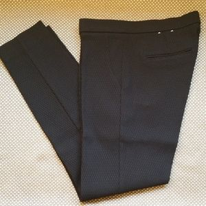 Dalia like new stretchy pull on dressy pants - 10